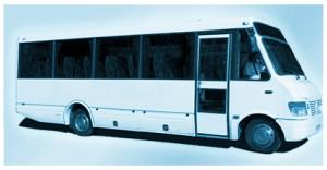 16 Seater Minbus